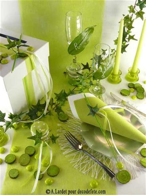 10m chemin de table sublim vert anis the o jays the