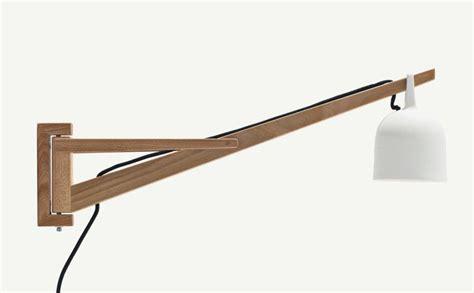 danish wood design objetos lamparas lamparas