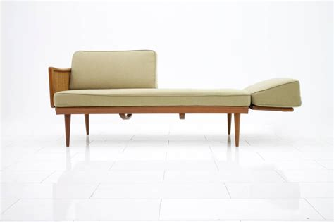 Two Person Sofa And Daybed By Peter Hivdt And Orla
