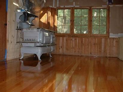 Floor Pine Wood Sanding Floors Painted Flooring