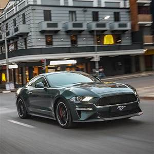Next-gen-Ford-Mustang-will-be-electric-01 | The Car Market South Africa