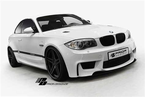 BMW M3 E92 Body Kit
