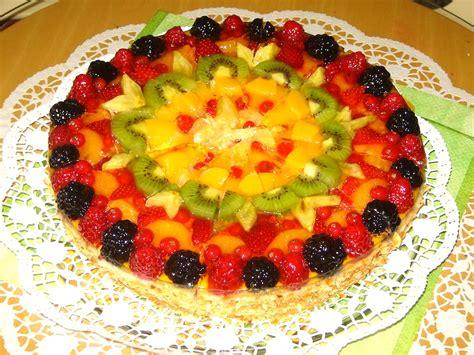 fruchttorten von konditorei rose