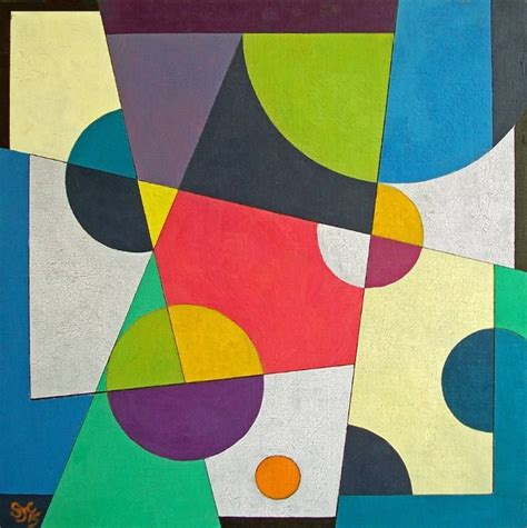 Easy Abstract Shapes by Image Result For Geometric Abstract Painting Modern