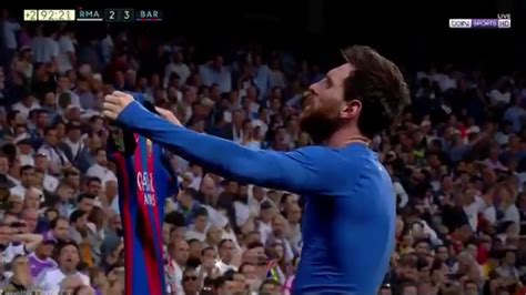 lionel messi   epic celebration   game