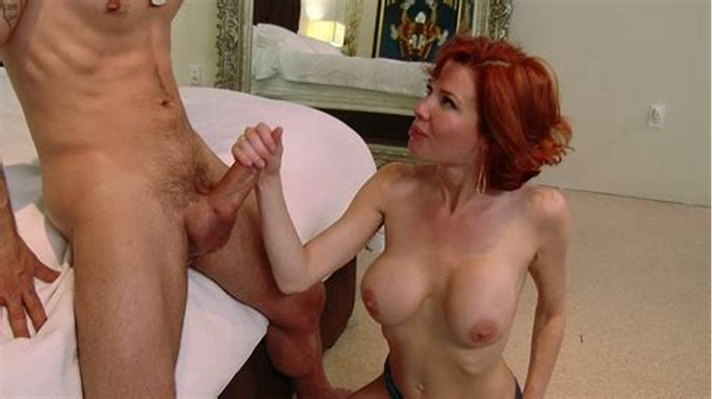 #Old #Lady #Gets #Warmed #For #Her #Man