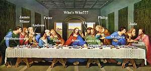 Catholic Icing: Holy Thursday / Last Supper Craft