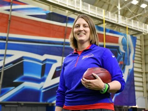 meet kathryn smith  nfls  female full time assistant coach