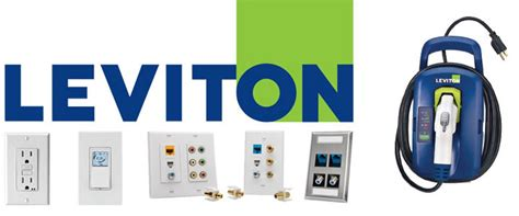 Leviton Data & Voice, Dimmers, Timers | Walsh Electric ...