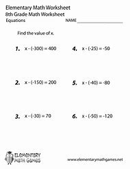 best math equations  ideas and images on bing  find what youll love th grade math equations worksheets
