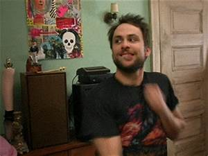 Excited Animated GIF