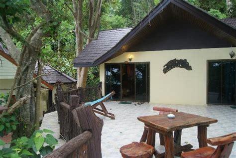 Bungalow-picture Of Phi Phi Paradise Pearl Resort, Ko