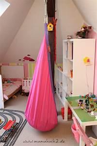 Klettern Im Kinderzimmer : kinderzimmer ideen 2 schaukeln und klettern auch im ~ Michelbontemps.com Haus und Dekorationen