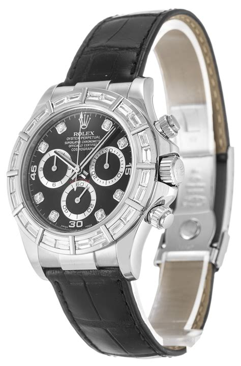 Rolex Daytona 116589BR Mens Automatic replica watch ...