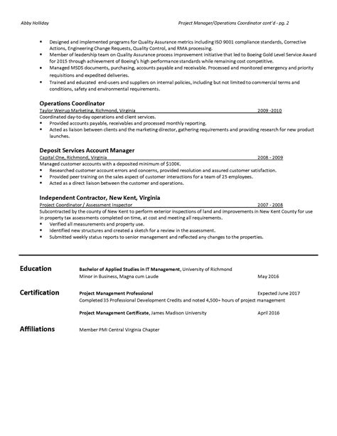 school resumes qld 2016 marketing communications