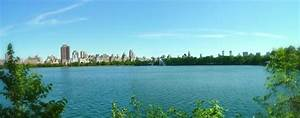 Panorama Central Park