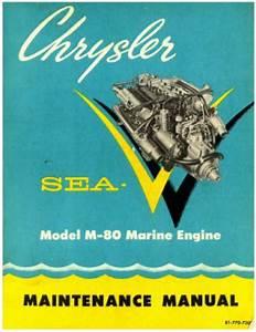 Chrysler Sea
