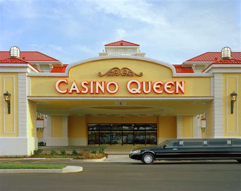 Casino Queen (east Saint Louis)  2018 All You Need To