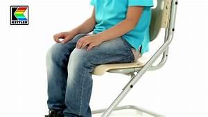 Kettler Stuhl Chair Plus : kettler chair plus youtube ~ Bigdaddyawards.com Haus und Dekorationen