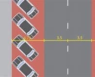 размеры парковки на придомовой территории