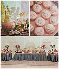 elegant party themes Kara's Party Ideas Elegant Princess Birthday Party | Kara ...