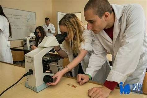 Can you see yourself studying medicine in bulgaria? Study Medicine in Bulgaria   Inter HECS