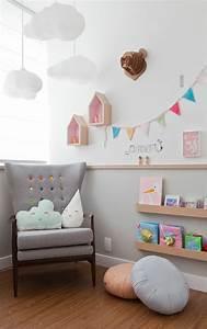 Kinderzimmer Einrichten Und Die Aktuellen Trends Befolgen