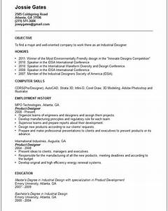 career objective for interior designer frederick douglass With interior designer resume objective