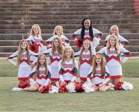 cheerleaders cheerleaders west blocton middle school