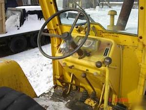 1979 Ford 555 Backhoe Ready To Work