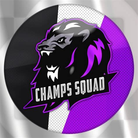 champs squad youtube