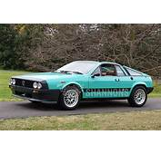 Sold Lancia Montecarlo MkI Coupe RHD Auctions  Lot 16