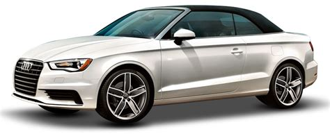 New Audi A3 Cabriolet 40 Tfsi In All India