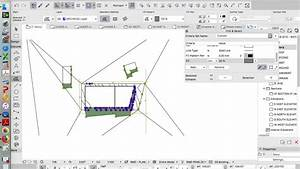 Archicad 21 Shadow Diagram