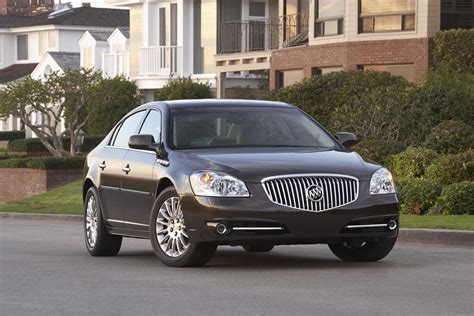 2008 Buick Lucerne by 2008 Buick Lucerne Picture 156842 Car Review