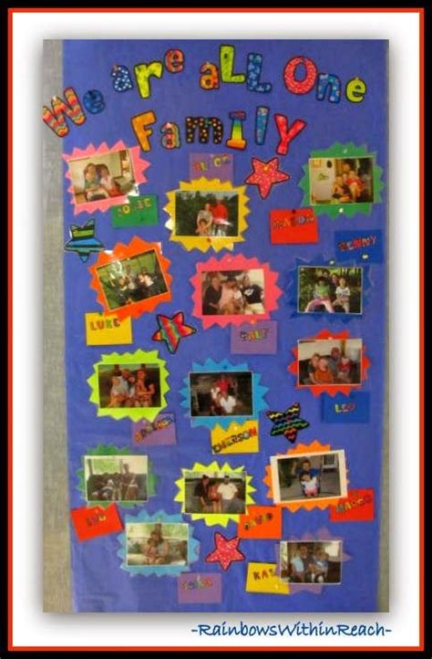 best 25 family bulletin boards ideas on dr 727 | 1ce78f06e960ad05a7f55ecc432ea823 family board preschool family bulletin boards