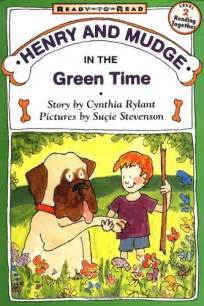 Henry And Mudge In The Green Time Henry And Mudge Bk 3