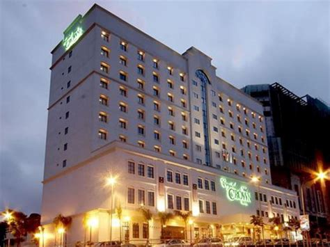 Rezime Crown Hotel by Crown Hotel Kuala Lumpur In Malaysia Room Deals