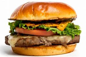 McDonald's new gourmet burger is actually really good