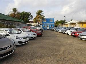 Global Snapshot How a Curacao Car Rental Company Strives to Be 'One of the Biggest' News