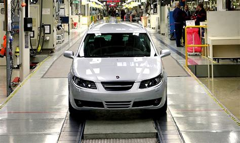 saab 9 5 fan speed controller saab production restarts after halting over unpaid suppliers