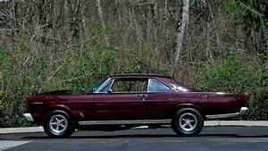 1966 Ford Galaxie Ltd Lightweight