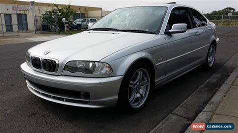 free car manuals to download 2002 bmw 5 series engine control bmw 325ci for sale in australia