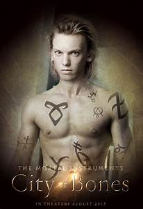 Jamie Campbell Bower | The Mortal Instruments Fandom | Page 5