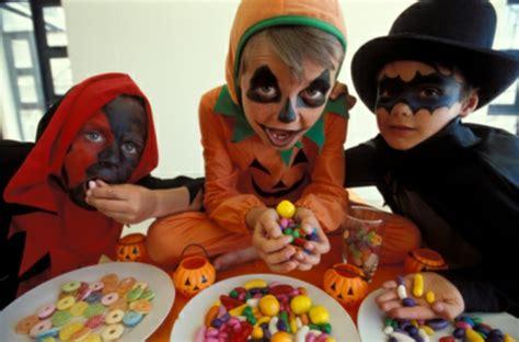 Halloween Essen? Das Ist Ein Muss Für Die Gute Party
