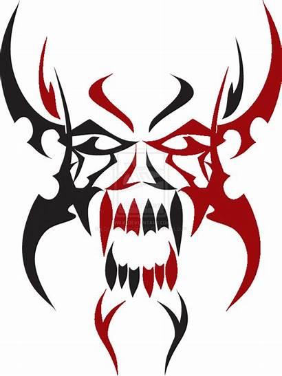 Tattoo Designs Tribal Skull Tattoos Transparent Pluspng