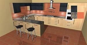3d kitchen software design 1667