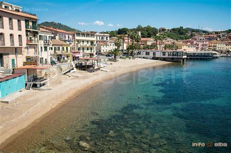 Hotel Isola D Elba Porto Azzurro by Spiaggia La Rossa A Porto Azzurro Isola D Elba