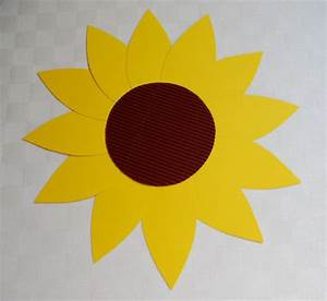 Basteln Mit Senioren Sommer : sonnenblume basteln kinderspiele altenheim crafts for kids crafts und arts crafts ~ Eleganceandgraceweddings.com Haus und Dekorationen