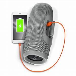 JBL Charge 3 Waterproof Portable Bluetooth Speaker   MartLocal